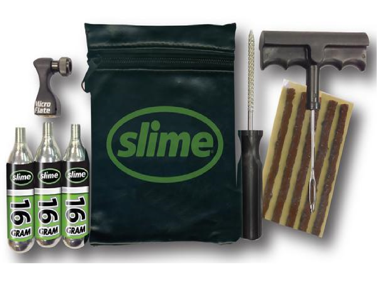Slime Tyre Repair Kit