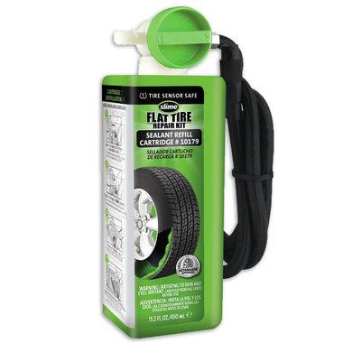 Navulling Flat Tyre Repair Kit TPMS goedgekeurd