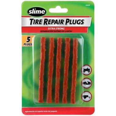 Slime Tire Repair Reparatiekoorden