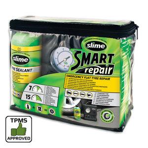 Smart Repair TPMS goedgekeurd